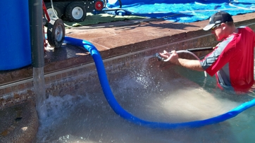 Pool Cleaning Equinox Pool Service L L C Saint George